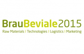 The leading European fair - BrauBeviale 2015
