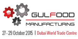 Gulfood Manufacturing 2015