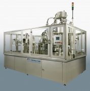2008 - The development of complex equipment for bottling liquids