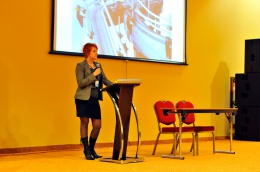 "2013 - In partnership with ""PET Technologies"" was held in Moscow III Annual Conference"